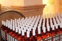 Vino Rosè Castrum Morisci