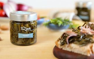 Fragustoepassione-Rinci Paccasassi-ricette