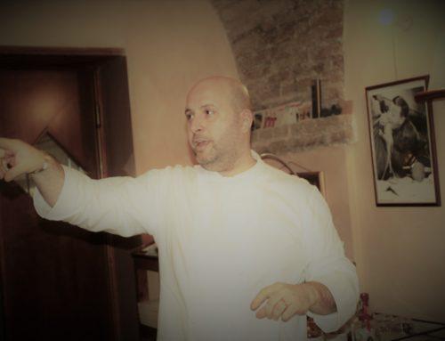 Daniele Citeroni, Chef Robin Hood di Ophis