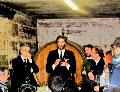 Bollicine in Cantina: Anteprima a Villa Ligi