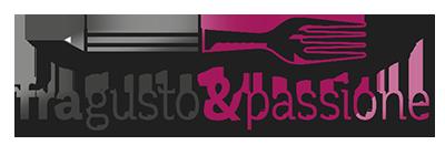 FRAgusto&passione Retina Logo