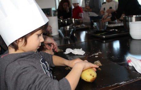 In cucina con lo chef_preparazioni