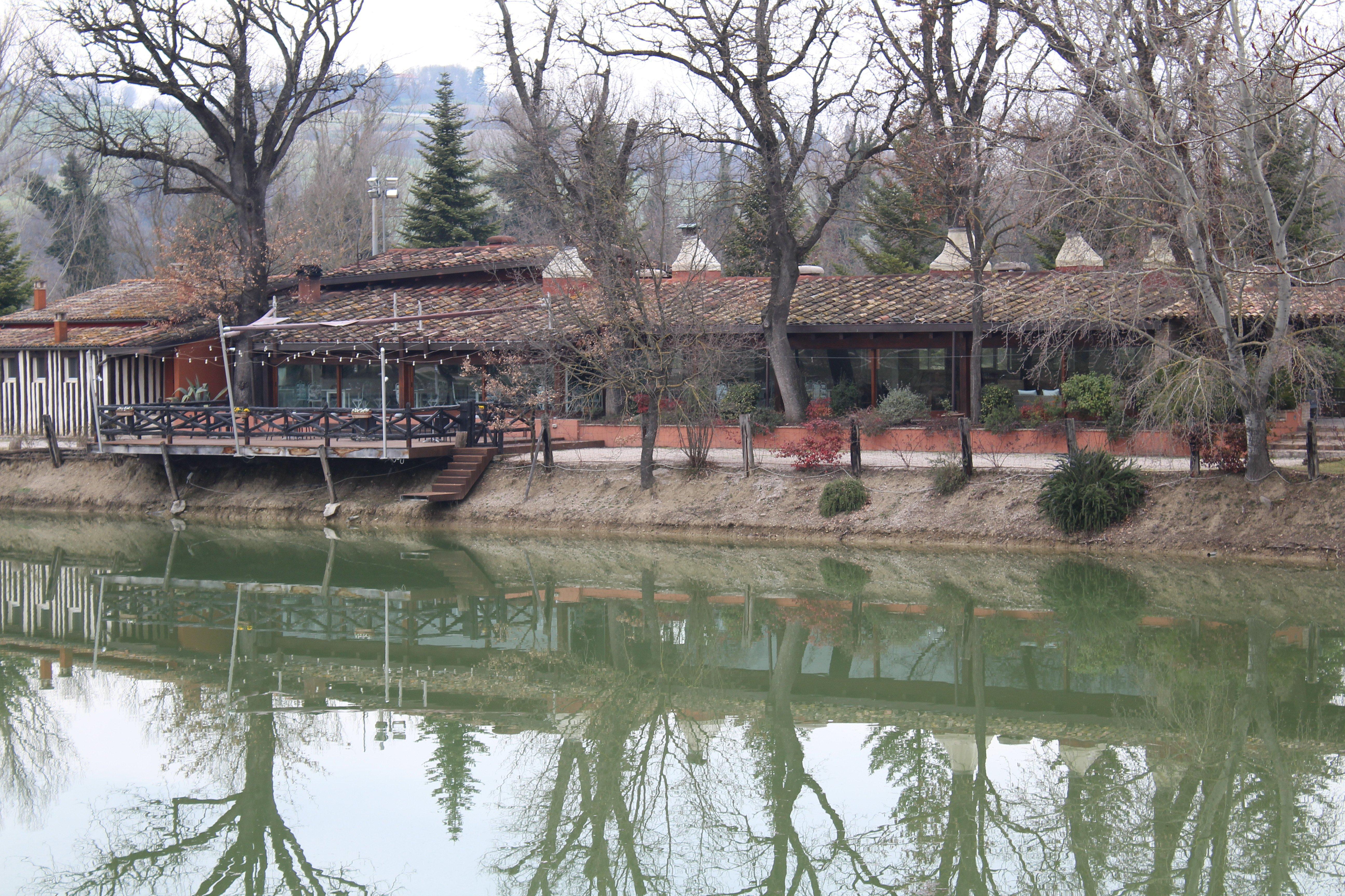 Ristorante Urbino dei Laghi