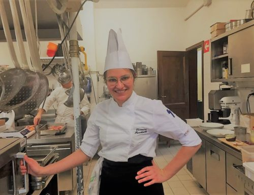 Donne marchigiane in cucina. Chef Veronica si racconta…
