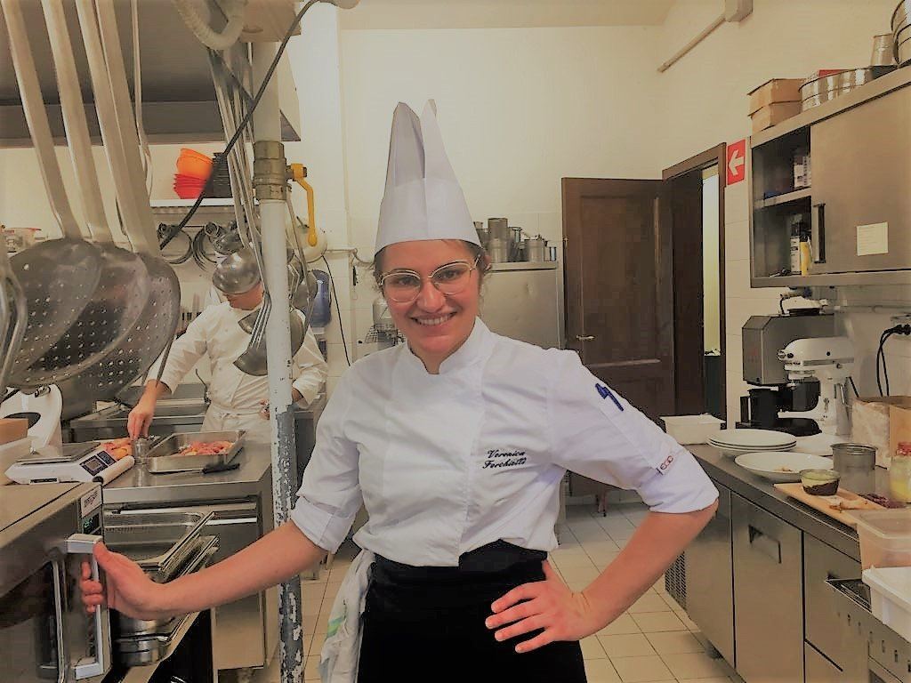 Veronica Forchielli. Urbino dei Laghi