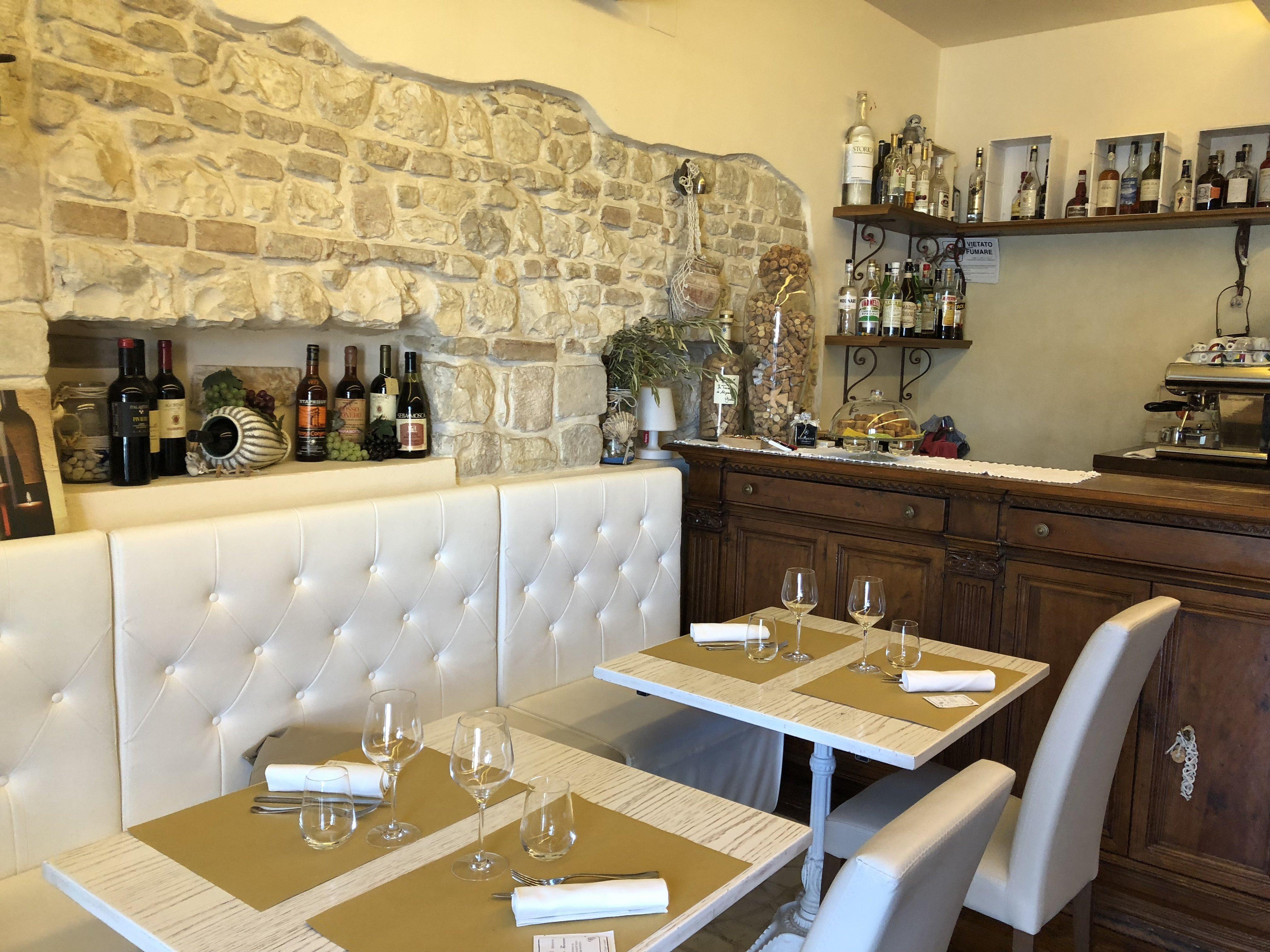 La taverna Sirolo