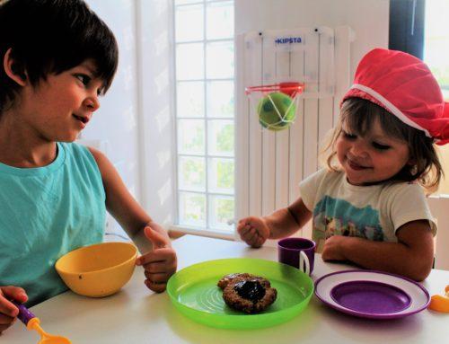 5 idee per una veg-colazione  sana e golosa