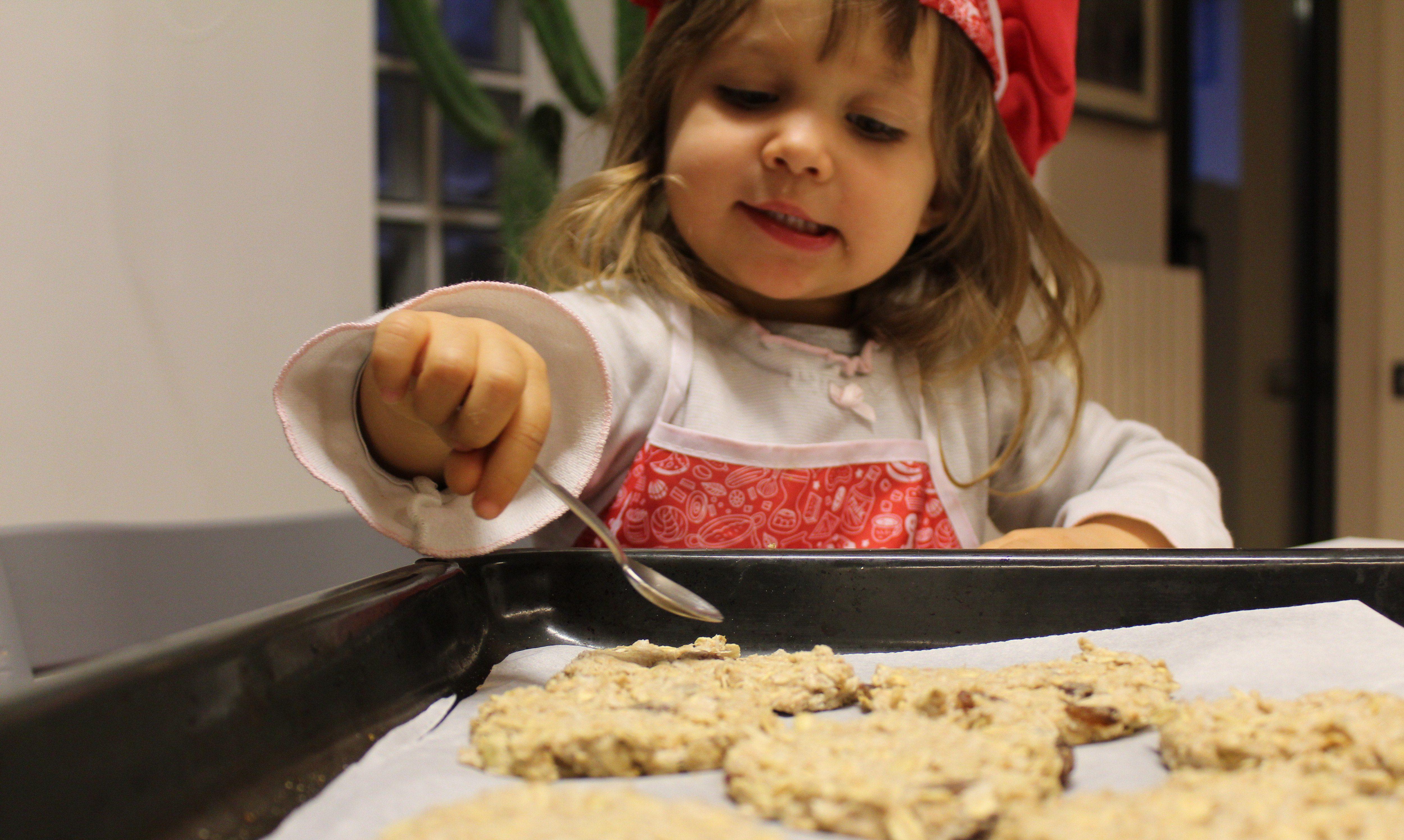 colazione biscotti