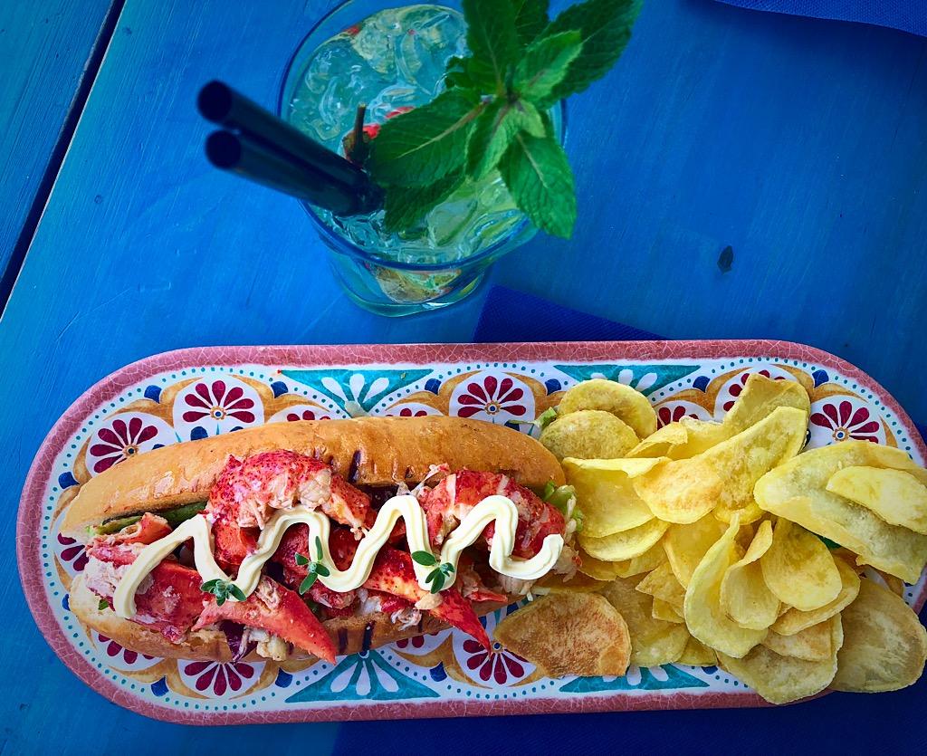 Lobster Roll_ La Muccigna