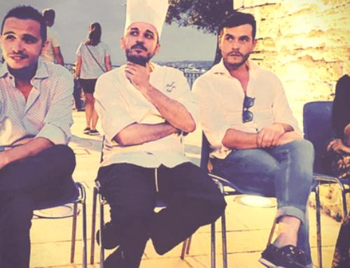 Farmer Marche: Cacio e Spaccasassi vanno a cena a Casa Rapisarda!