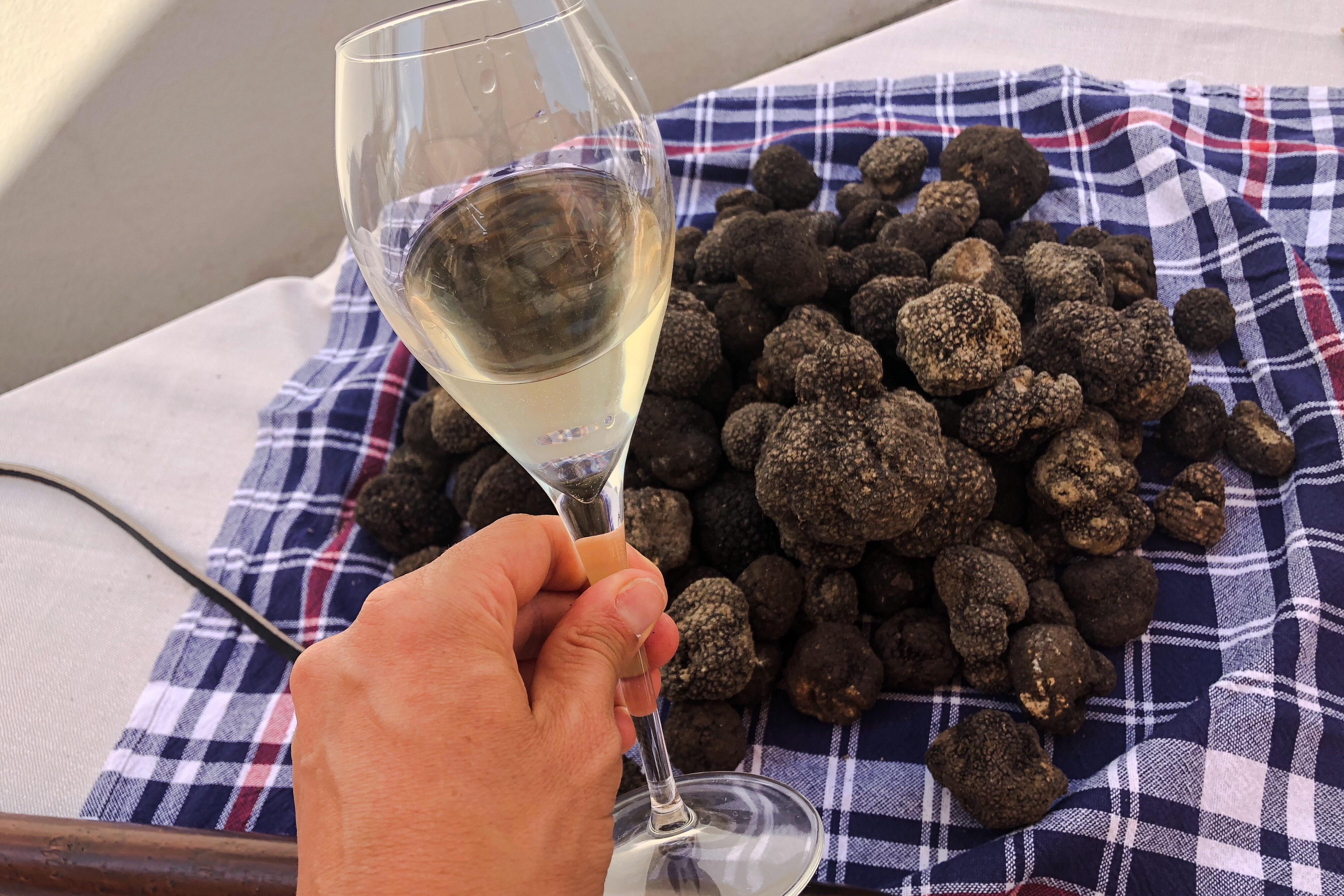 Festa del tartufo_Acqualagna_ Fragustoepassione
