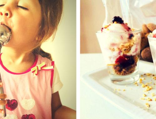 """Evvai di gelato """"Made in Marche""""! 5  modi creativi di usare una vaschetta"""