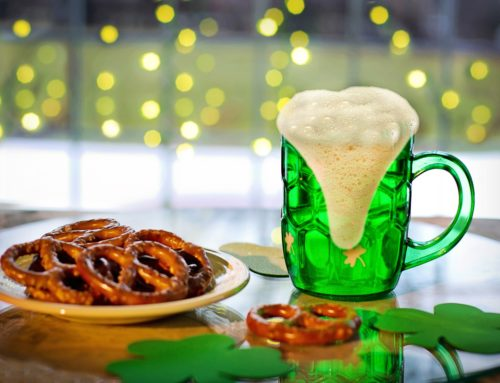 Potenza Picena Irish Fest: 3 buoni (e succulenti) motivi per andare