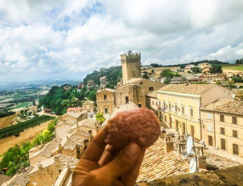 Alla scoperta di Moresco, uno dei Borghi più goderecci e belli delle Marche