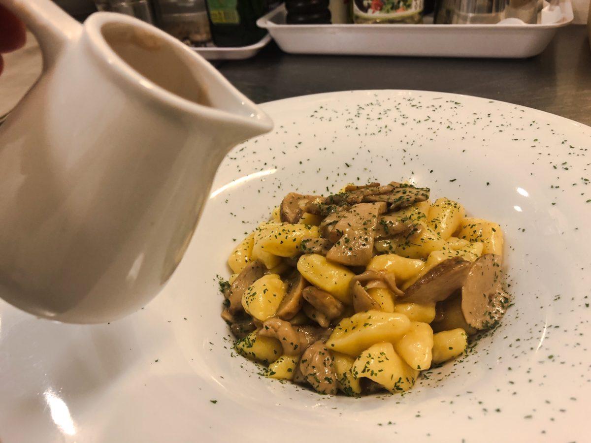 Fragustoepassione_ gnocchi alle castagne