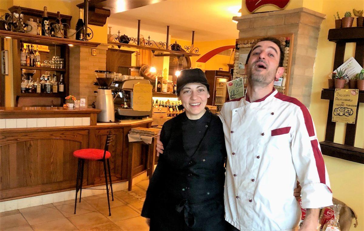 Fragustoepassione_Ristorante Amaranto's
