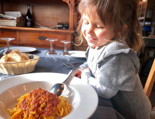 4 Ristoranti Marchigiani dove mangiare un buon piatto di tagliatelle