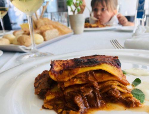 4 Ristoranti tipici dove mangiare i migliori Vincisgrassi Marchigiani
