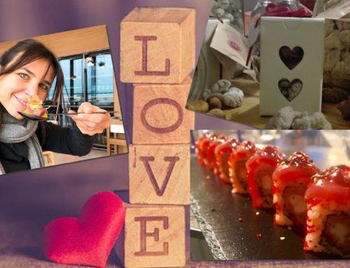 Romanticamente Marche: 3 consigli originali e golosi per San Valentino