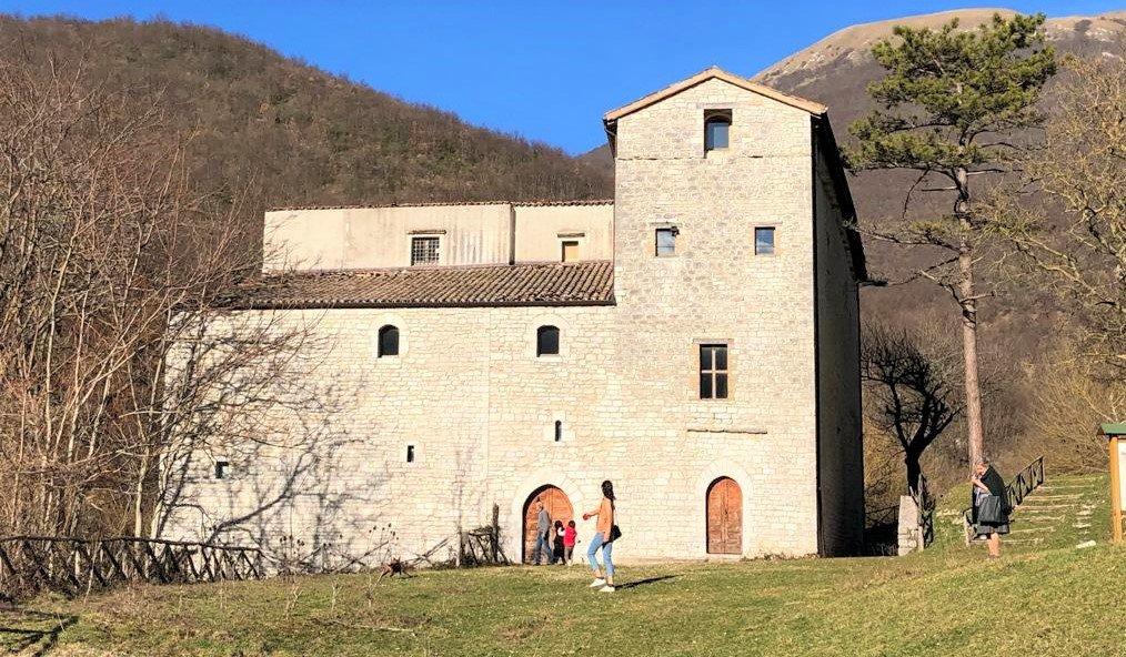 Campodonico Fabriano Marche