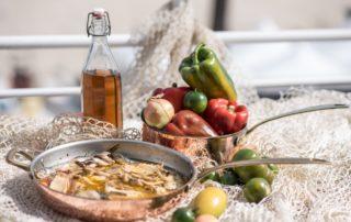 Brodetto tradizionale alla Sambenedettese