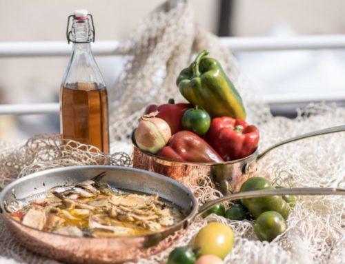 Ristorante Attico sul Mare:  dove e come mangiare un buon brodetto alla Sambenedettese