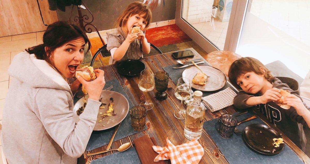 ristoranti informali ancona