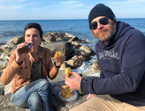 Pizza di Pasqua e Birra Marchigiana: inizia a Portonovo un viaggio nei fermentati