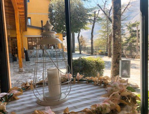 """Country House Ristorante Pineta : pranzo """"alla marchigiana"""" immersi nella natura"""
