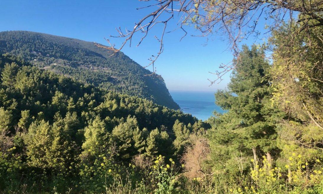 Panorama Sirolo Ristorante LOfficina