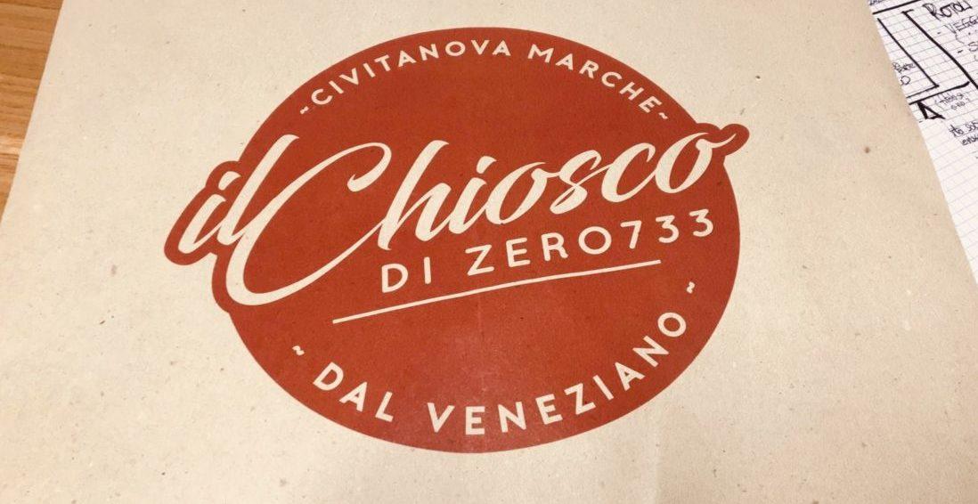 Chiosco di zero733 dal veneziano civitanova