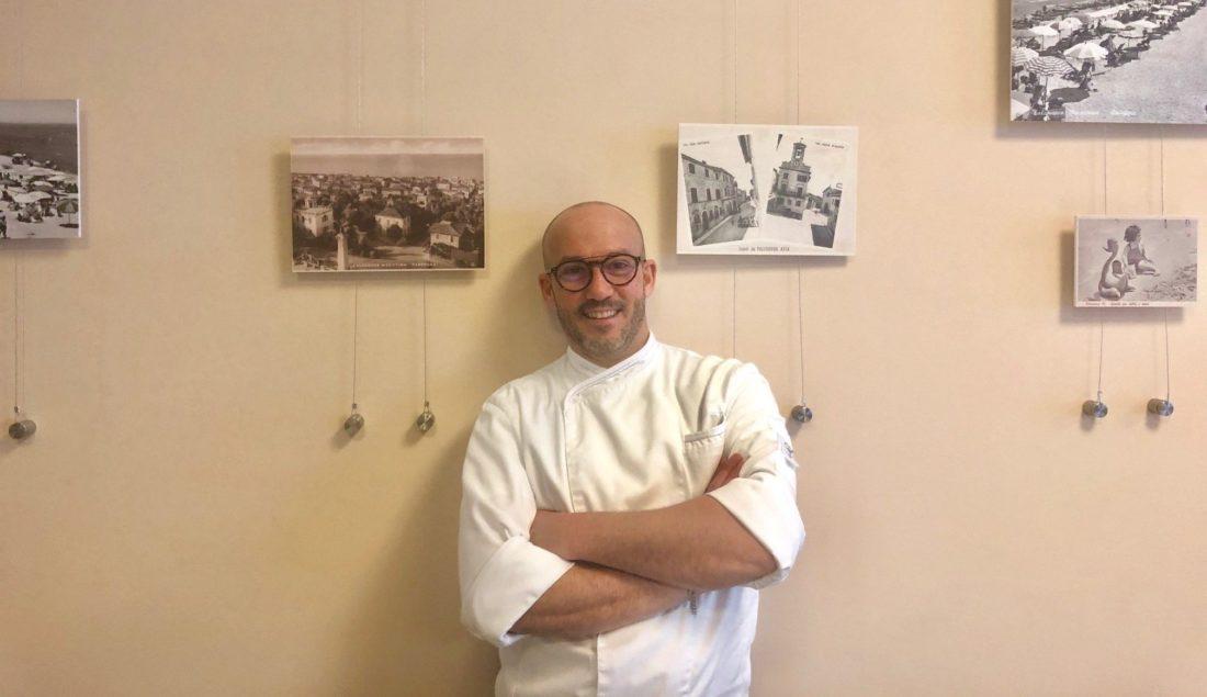 Claudio Api Arnia del Cuciniere