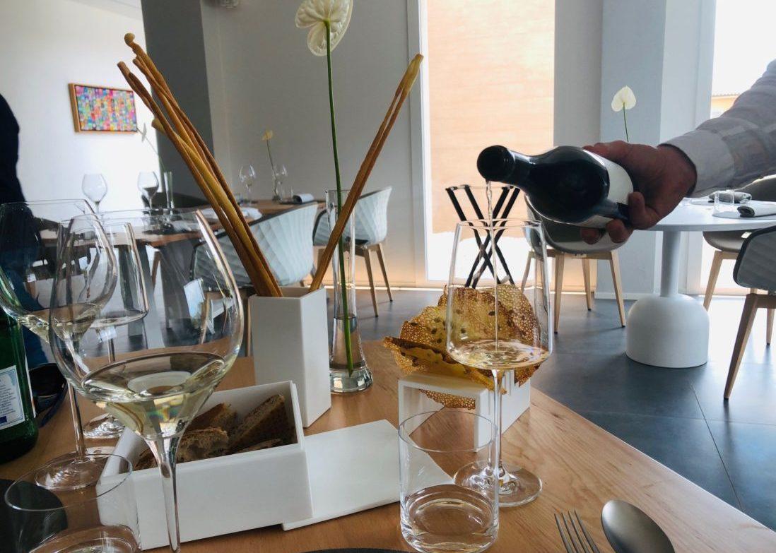 LOfficina vino naturale