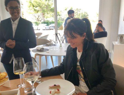 """Nuovo Ristorante LOfficina Sirolo: vi presento il menu degustazione """"Idee in Cucina"""""""
