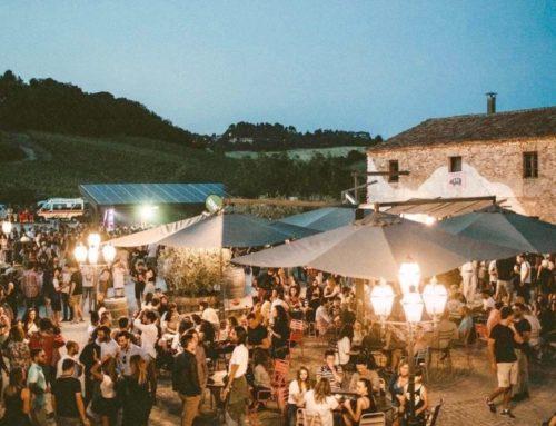 Cantine Moroder: torna BBQ PORCO DEL CONERO, l'evento-party più famoso di primavera