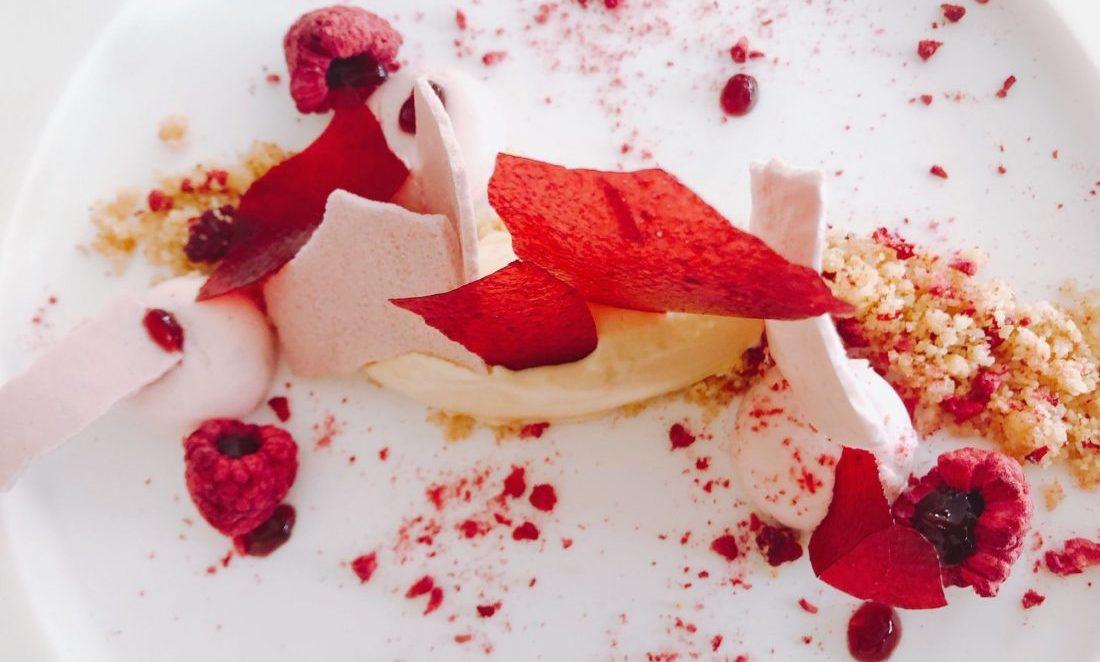 Dessert LOfficina Davide Breccia