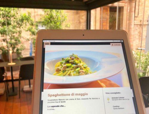 10 Consigli per gustare al meglio il Ristorante Vere Italie di Macerata