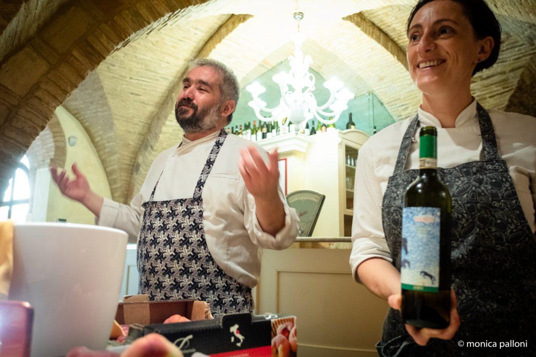 Trattoria Gallo Rosso Andrea e Gessica