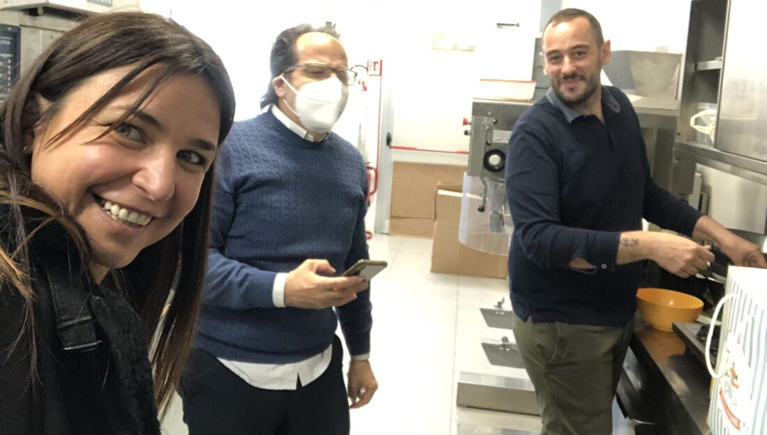 Intervista a chef Giacomo Costantini
