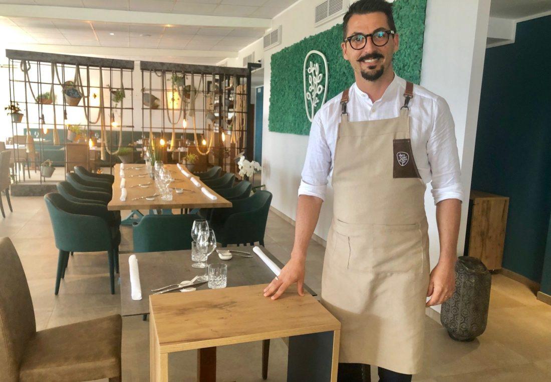 Marco Tavoloni Titolare Ginestra in Fiore