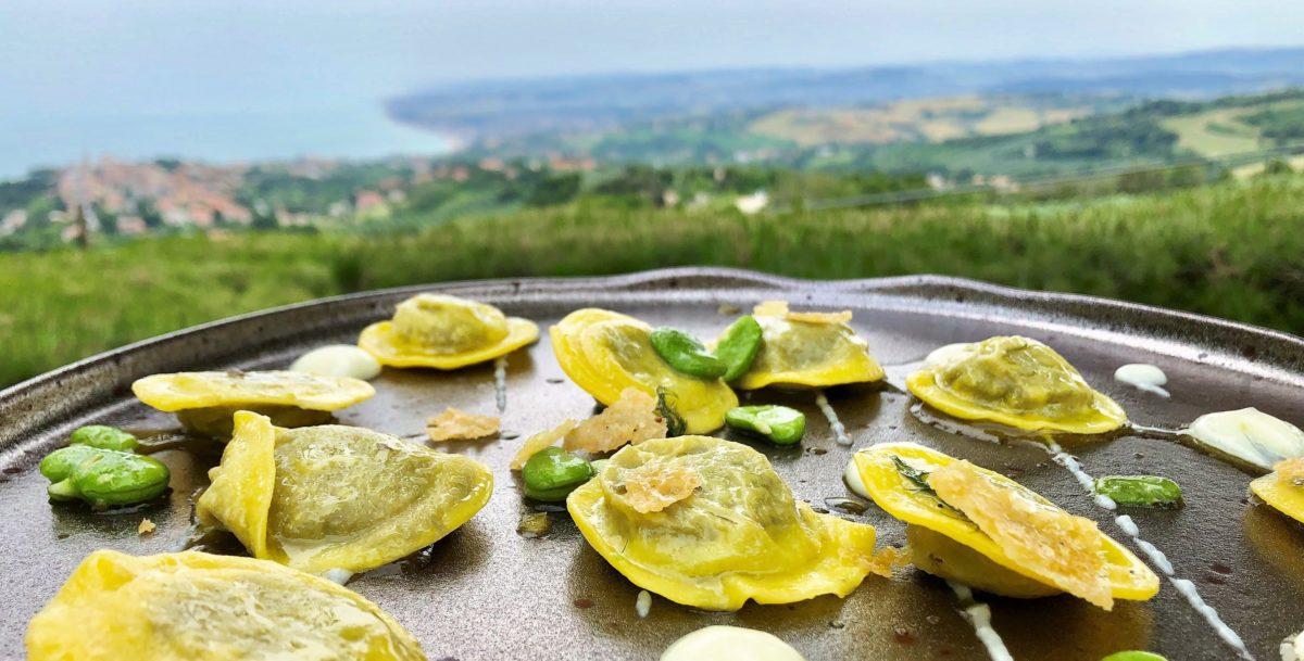 Ristorante La Ginestra in Fiore_ Il menu