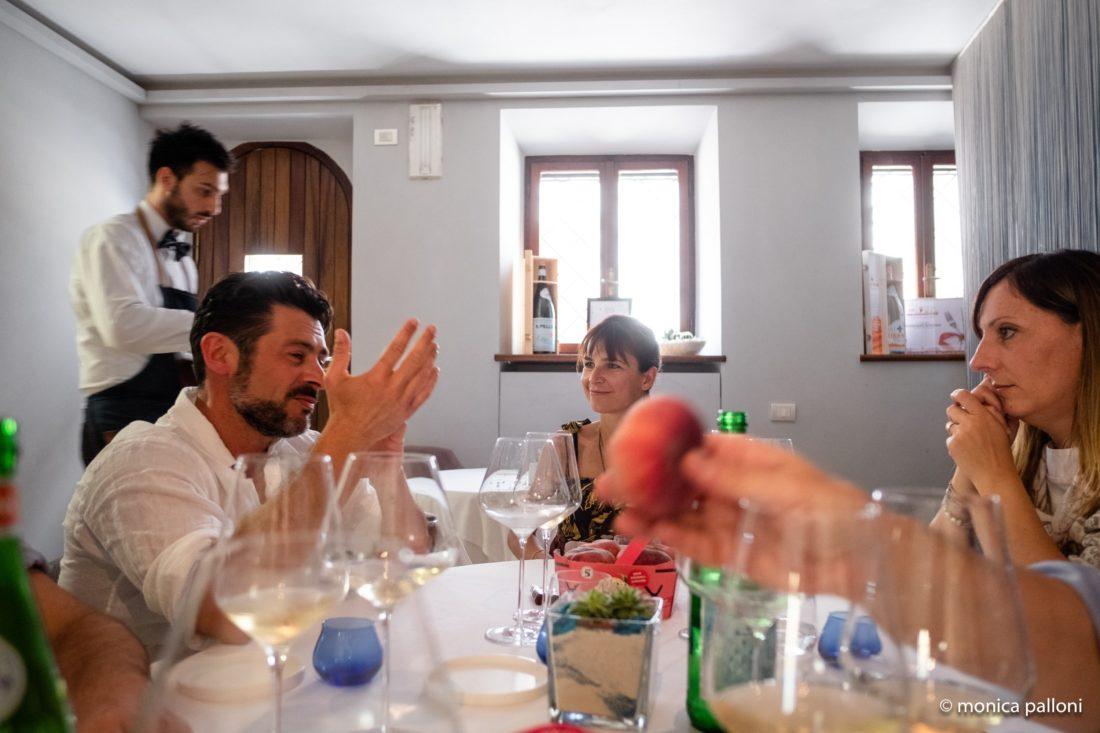 Casa Rapisarda _ Menu Lab Pesca Saturnia