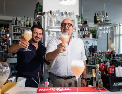 APERITIVO E COCKTAIL BAR A CIVITANOVA: Renzetti il Tempio del buon bere