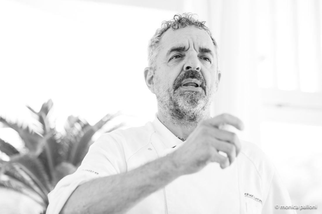 Mauro Uliassi_ Lab2019_ Fragustoepassione