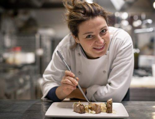 """RISTORANTE MARCHESE DEL GRILLO FABRIANO: dimora storica e chef """"Serena"""""""
