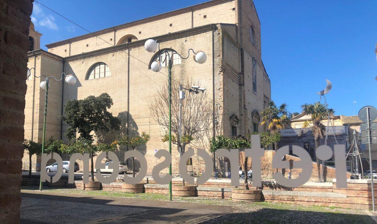Ristorante Retroscena Porto San Giorgio