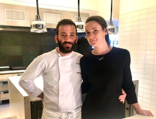 RISTORANTE RETROSCENA: il menù di Pierpaolo Ferracuti e le grandi novità della Fase Due