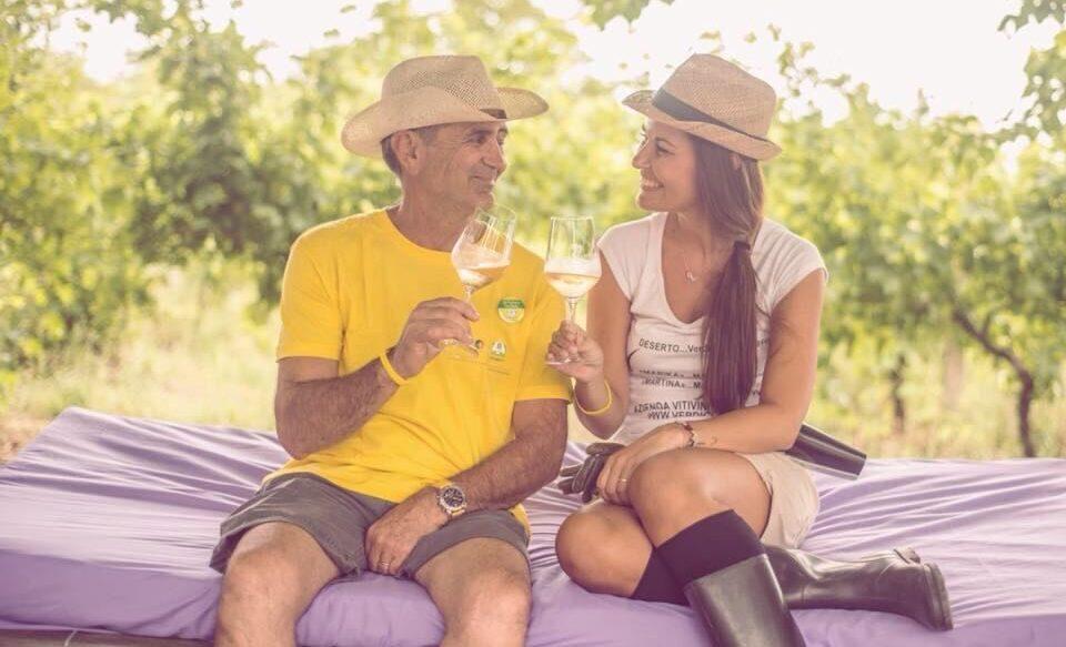 Azienda famiglia Socci vini