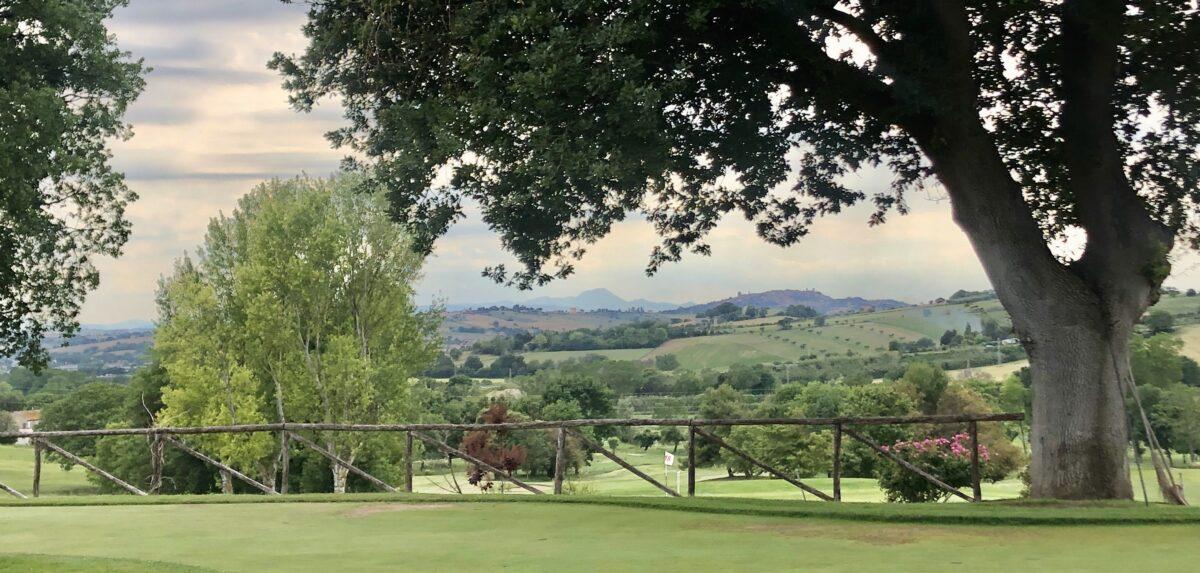 Il Conero golf Club Sirolo