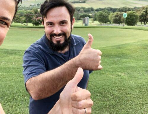 NUOVA APERTURA A SIROLO! Elis Marchetti è il nuovo Ristorante del Conero Golf Club